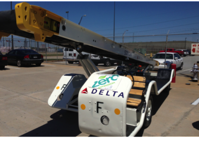 National Clean Diesel Campaign Project With Delta Airlines