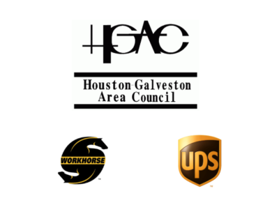 Houston-Galveston Zero-Emission Delivery Vehicle Demo