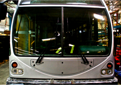 SunLine Fuel Cell Bus Purchase