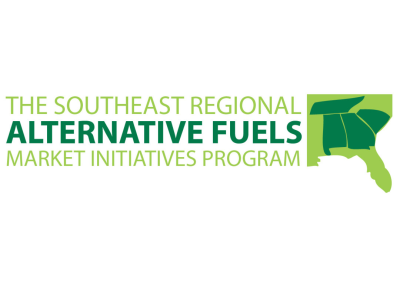 Southeast Regional Alternative Fuels Market Initiatives Program