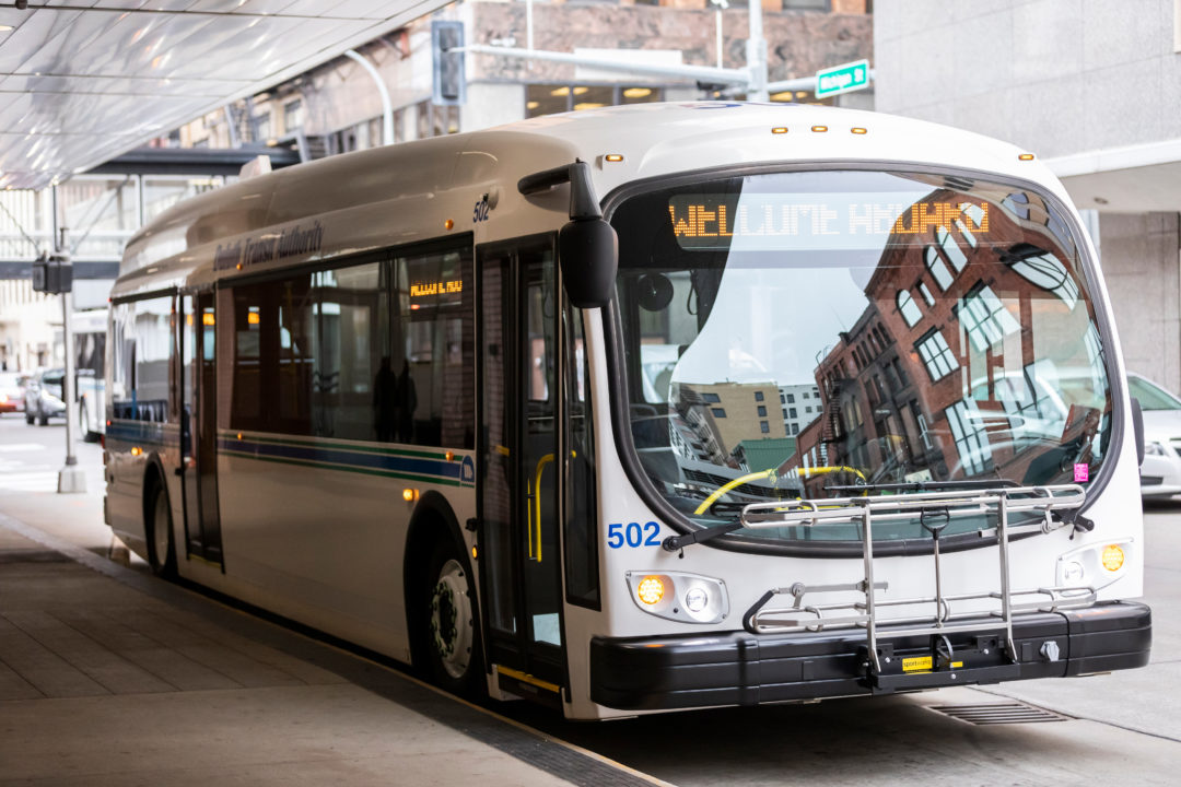 Duluth Electric Bus Deployment