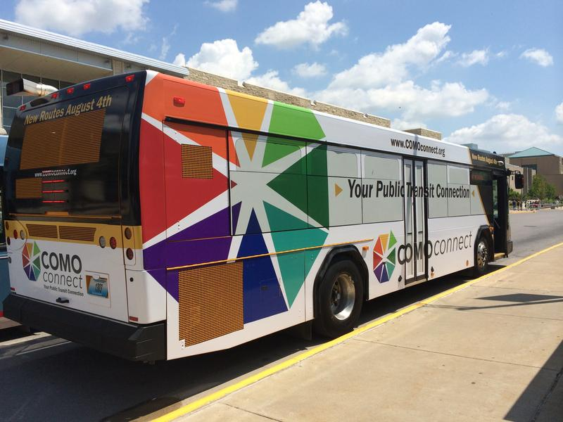 The City of Columbia Electric Bus Deployment