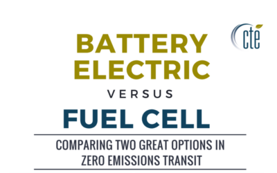 Battery Electric and Fuel Cell Electric: Two Complementary Electric Bus Options