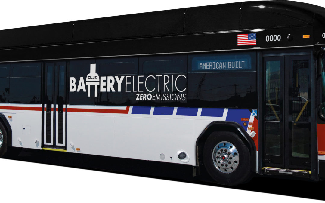 Metro Transit to add electric buses in St. Louis starting in 2020