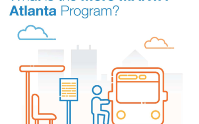 Public Transportation Access for Atlanta Residents: What You can do