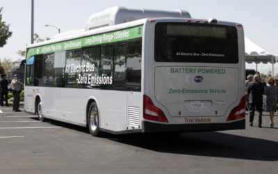 LA Metro Is Already Buying Electric Buses. Now Everyone Else Will Too.