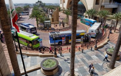 CTE Hosts 2018 Zero Emission Bus Conference in Los Angeles