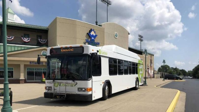 USDOT Grants $2.3 million for LexTran electric buses