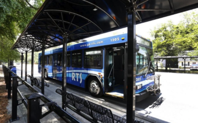 City to get electric RTS buses